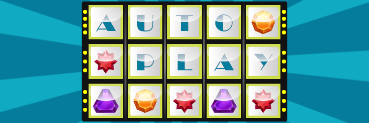 Auto Spin: Is Auto Play a Good Solution in Online Slots?