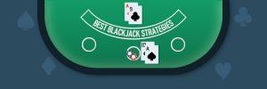 Strategy for Online Blackjack