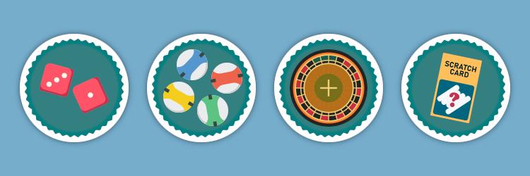 Top Online Casino Specialty Games