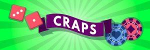 craps casino games
