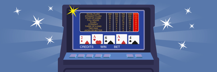Popular Video Poker Games