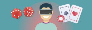 VR Casinos Online Gambling