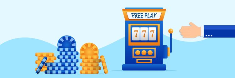Online Freeplay Casinos